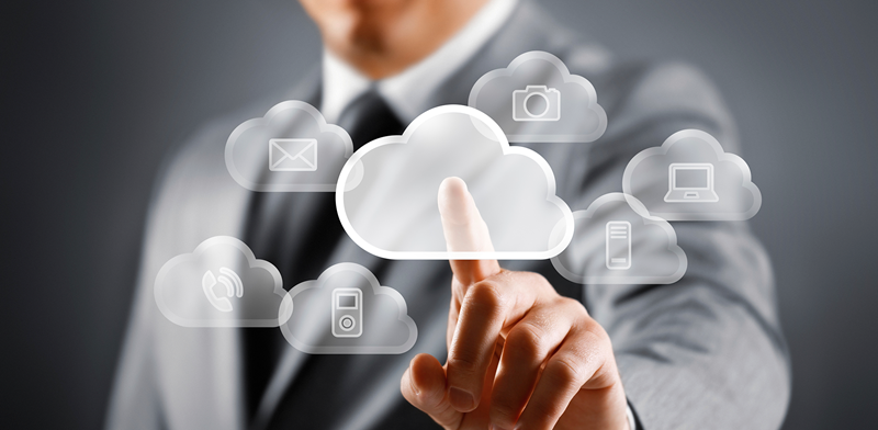 How to Fast-Track Efficiency with Cloud Computing for Business